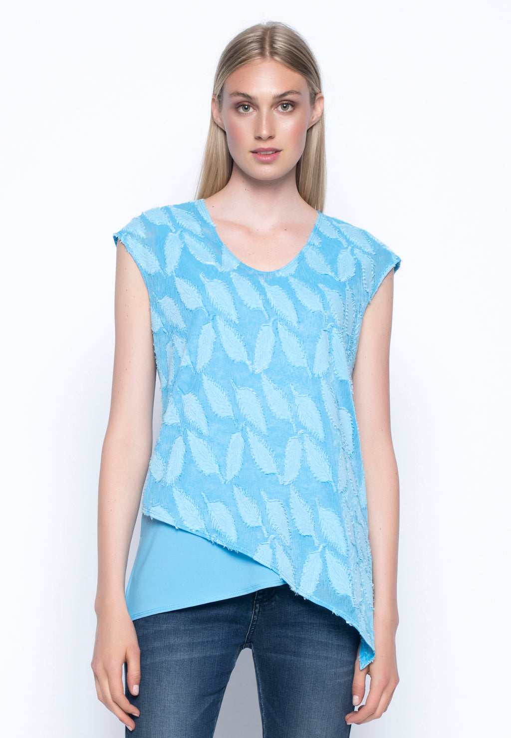 Asymmetric Top and Tank