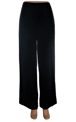 Layered Cropped Pant