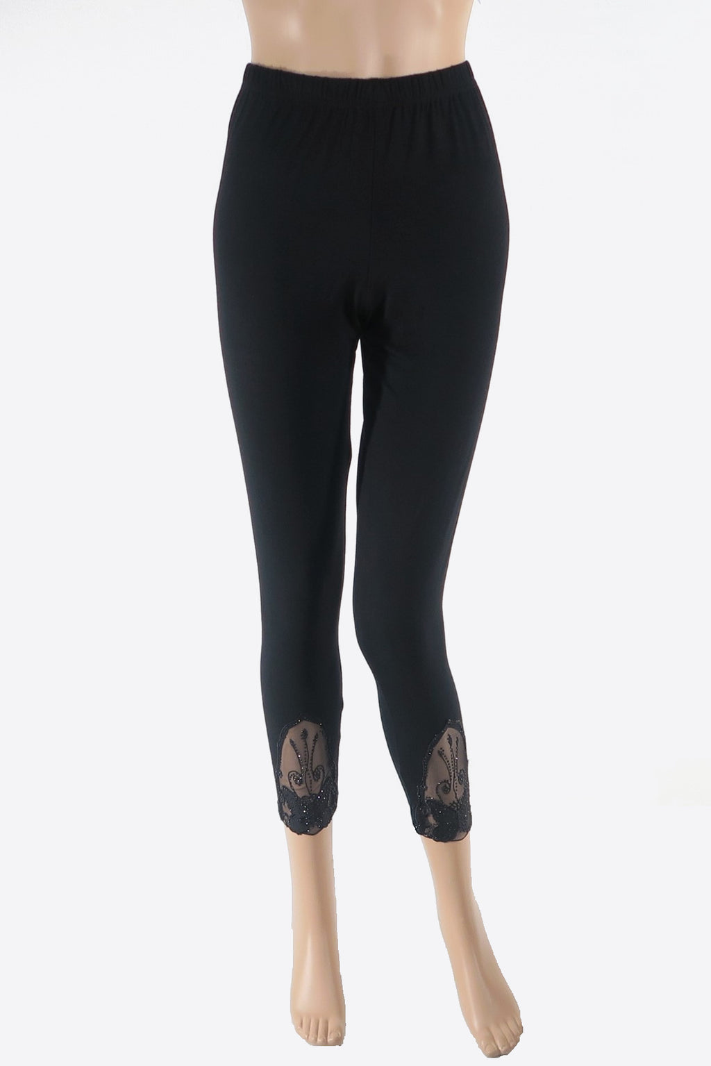 Butterfly Cuff Legging