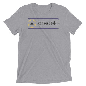 Gradelo Between the Lines  t-shirt