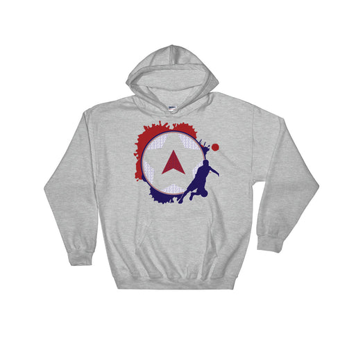 Ball is Life Hooded Sweatshirt