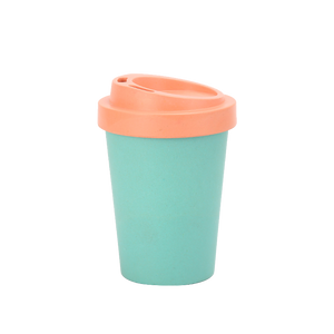 Biodegradable Bamboo Coffee Cup 12oz