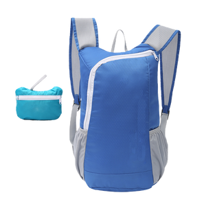 Foldable Travel Backpack