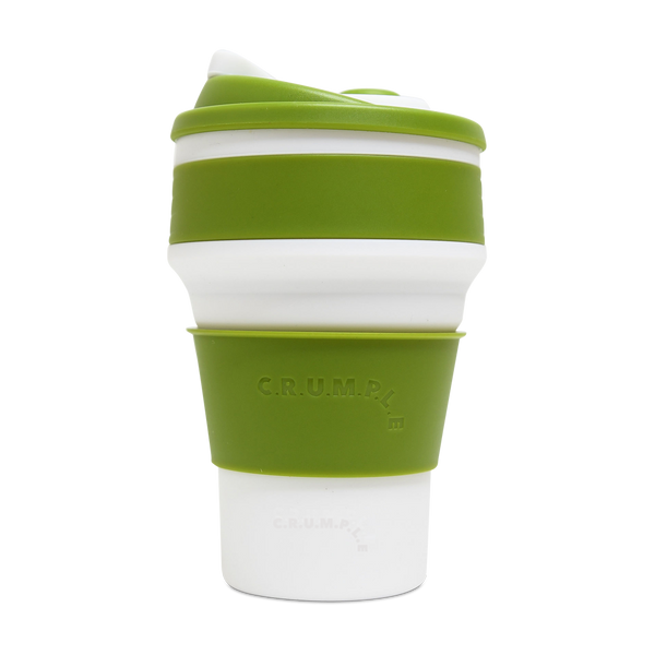 HEMP AND MOOSE ECO CUP