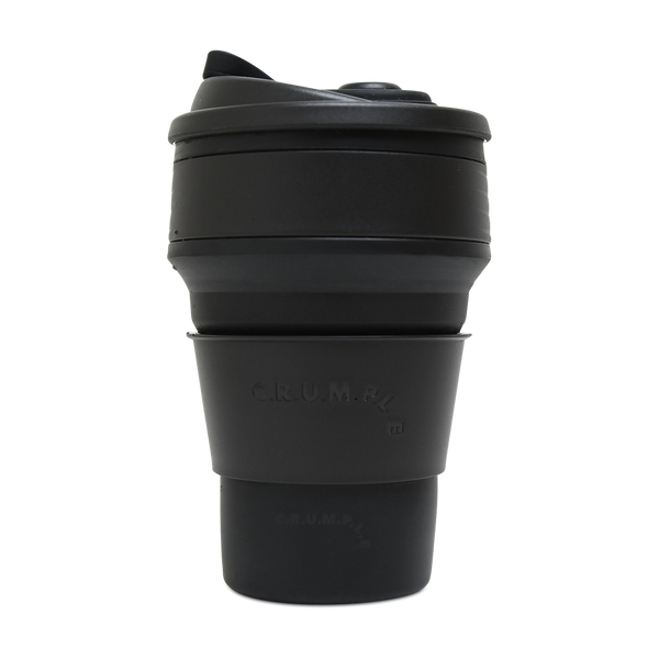 MIDNIGHT COWBOY ECO CUP