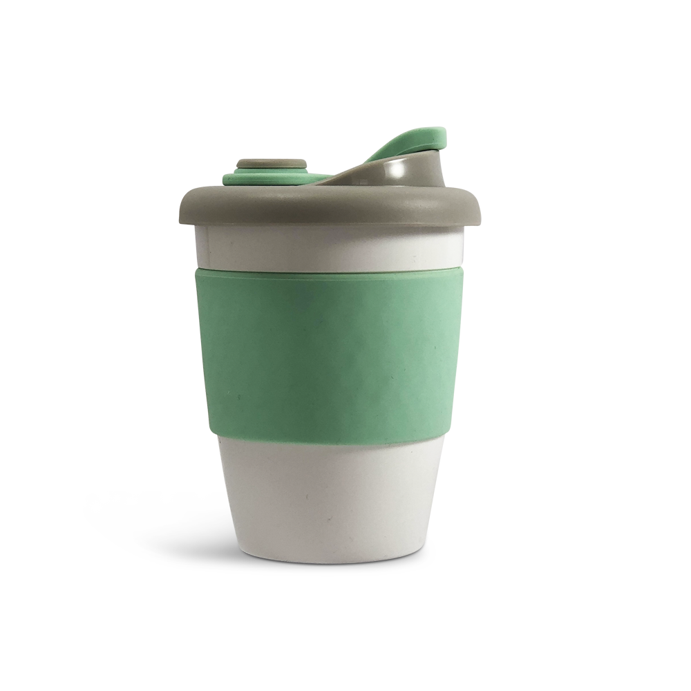 Biodegradable Reusable Cup 12oz