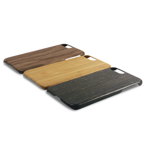 Biodegradable Wooden Mobile Phone Covers