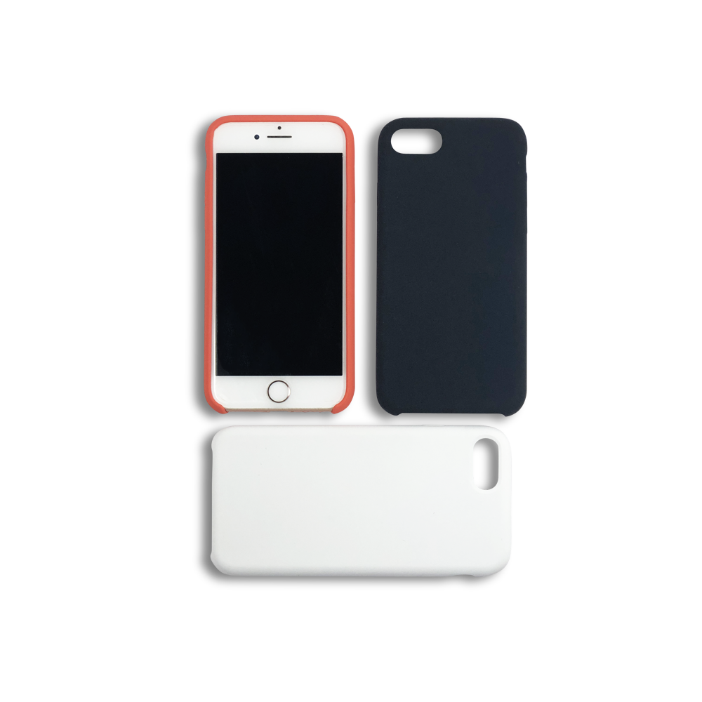 Silicone Mobile Phone Covers