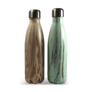 Water Bottle 2 - Stainless Steel 500ml