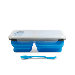 Collapsible + Reusable Japanese Style Bento Box