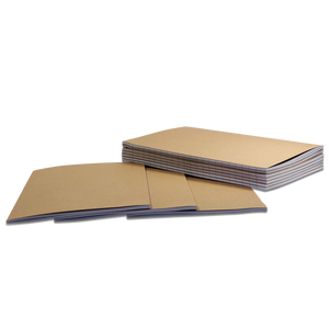 Kraft Paper Notebook
