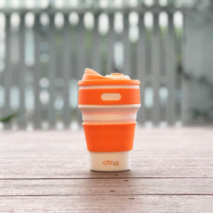 Citrus Group CRUMPLE Cup