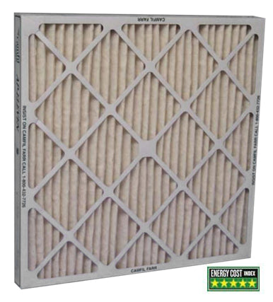 10x25x1 Inch AP-Eleven Filter FOR ANIMAL DANDER 🐾 - 12 Pack<br/>$14.98 each