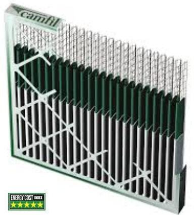 24X24X1 DUAL 9 Filter - 12 Pack<br/>$23.53 each