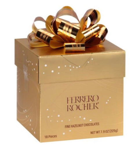 Ferrero Rocher Limited edition