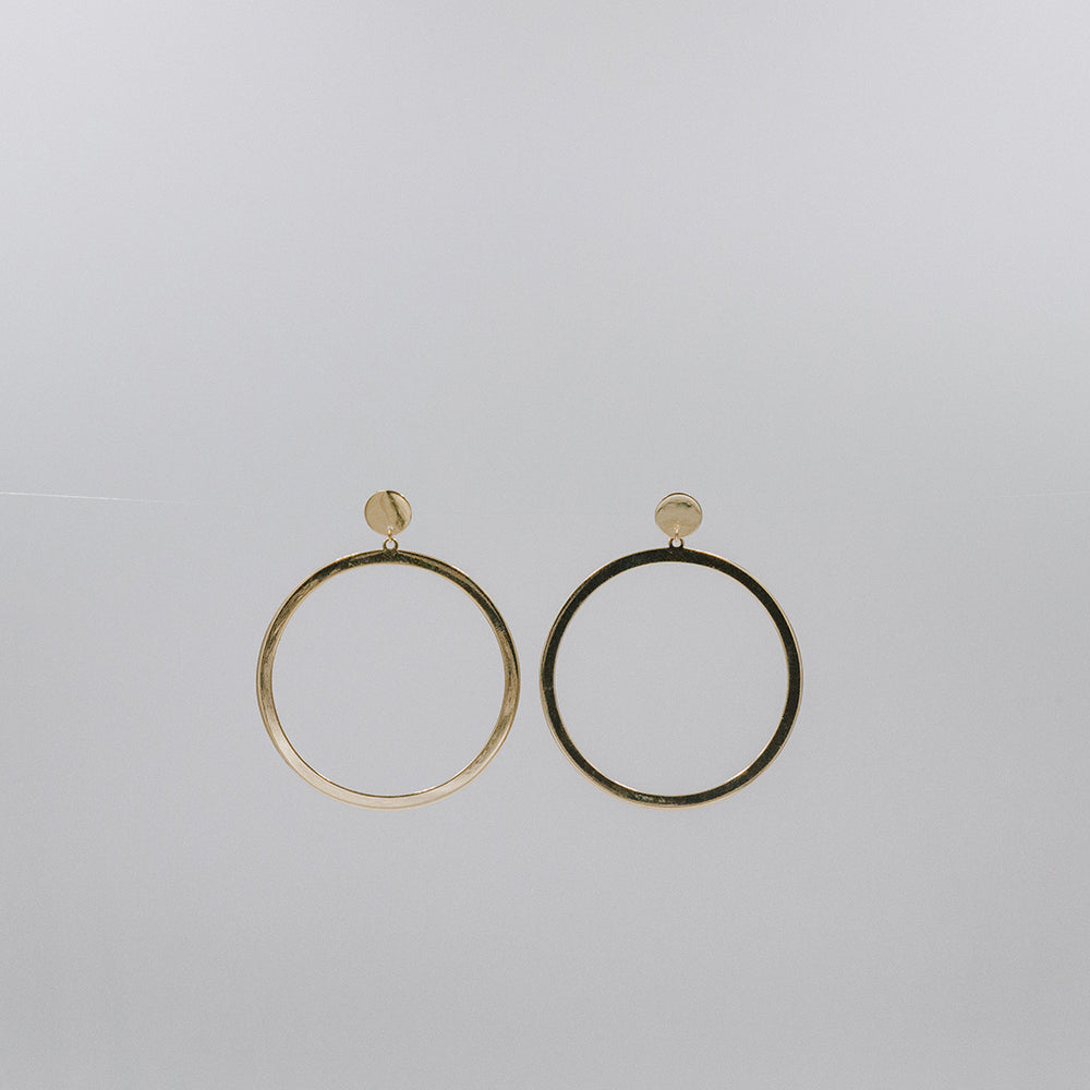 70s earrings