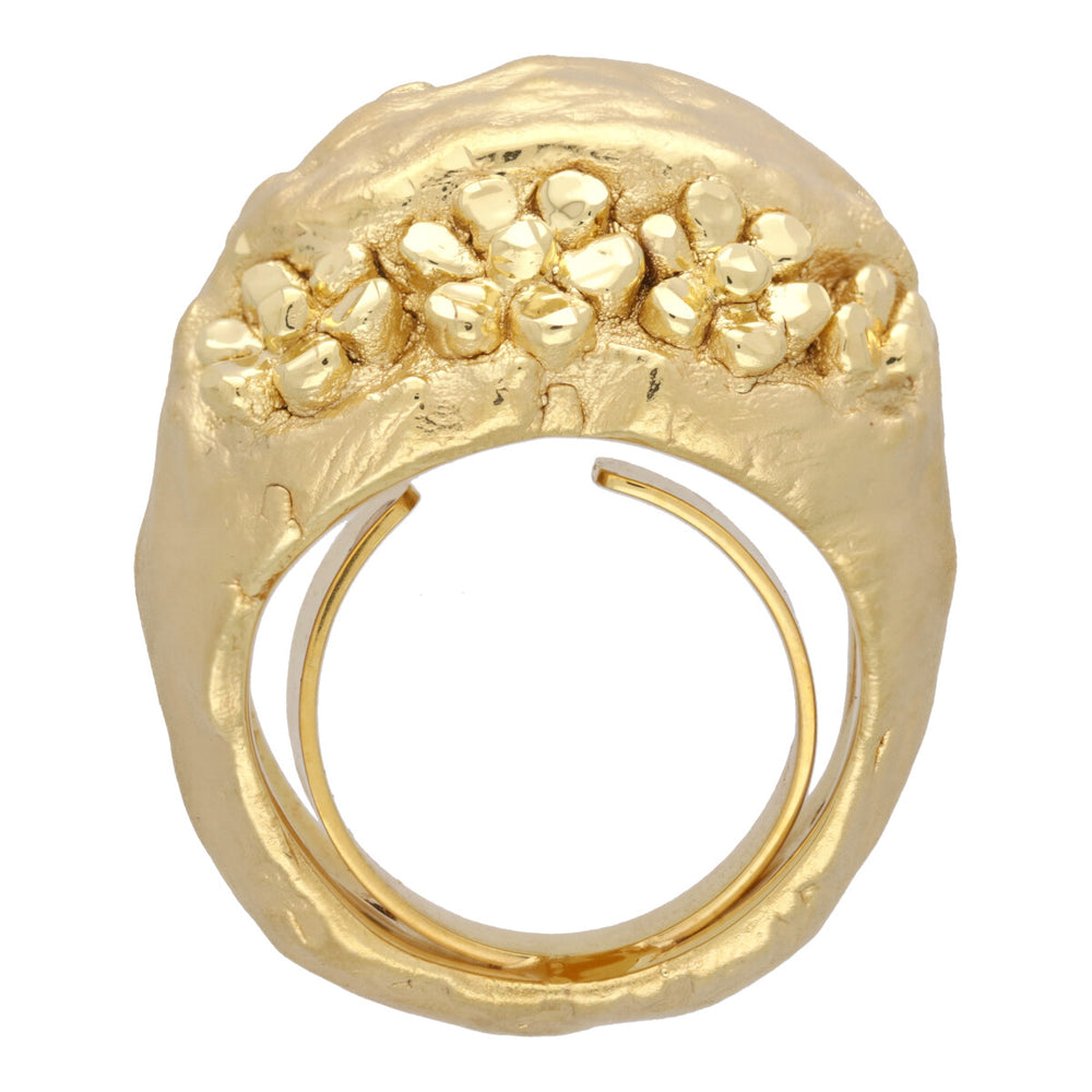 Rocco Ring Oversized