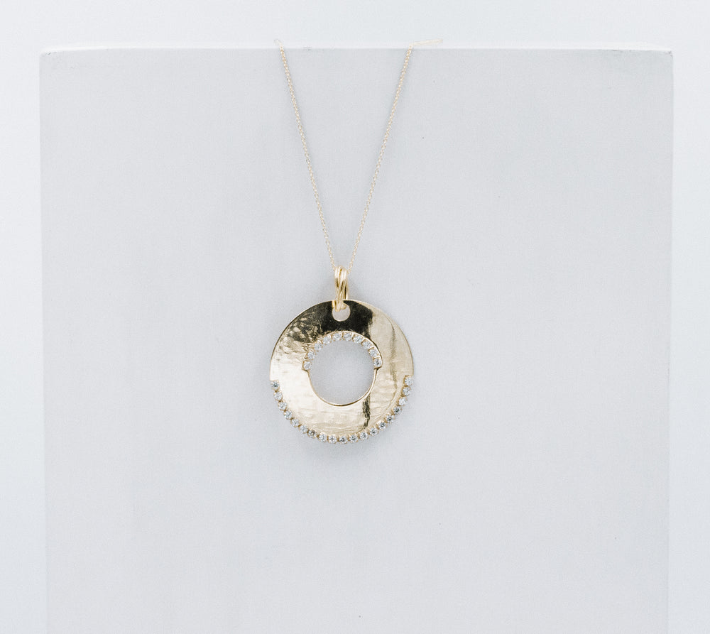 Sunlight Necklace
