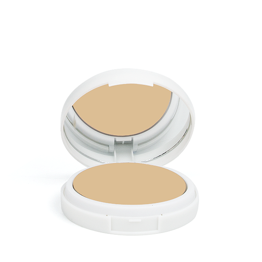 perfection maquillaje compacto con alta proteccion