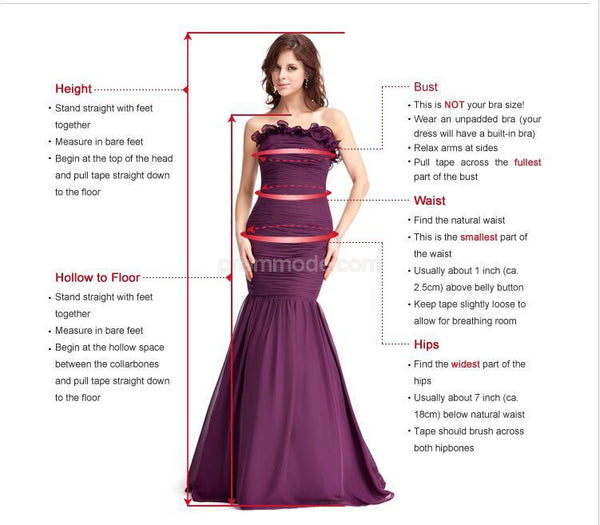 A-line Illusion Sexy Tassel Beaded Prom Dresses with Rhinestone, Mermaid Sheath Party Dresses with Trailing, EPR352