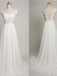 Gorgeous Long A-line White Lace High Quality Wedding Dresses,Dresses For Wedding Party,WDY0168