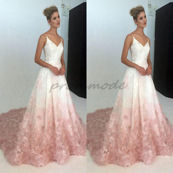 afc20087dad Elegant A Line White Lace Applique Sexy Prom Dresses For Teens,Evening  Dresses,Party Dresses,PDY0332 Elegant A Line White Lace Applique Sexy Prom  ...