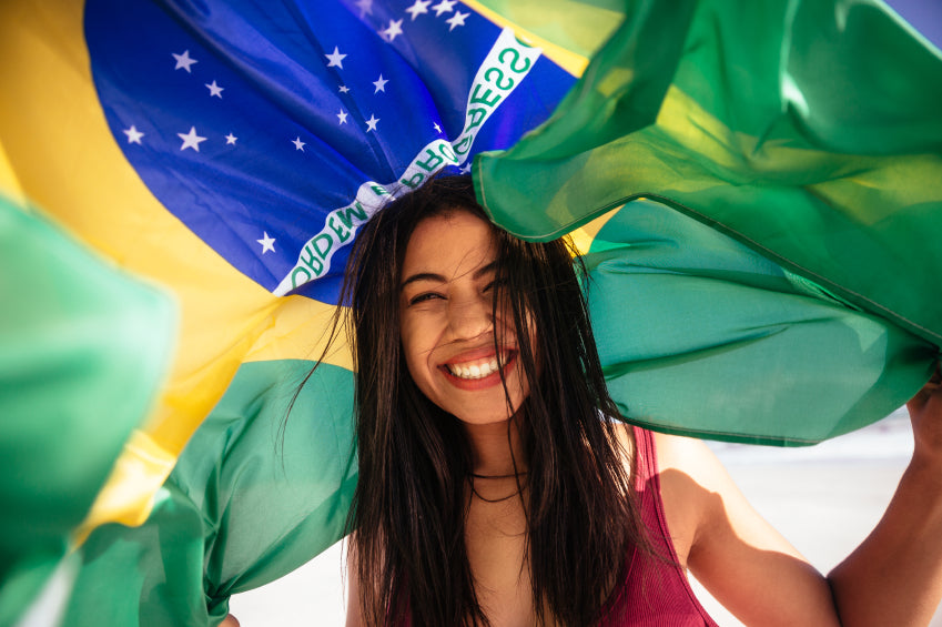 Brazilian Beauty Standards are Easier to Achieve Than You Thought