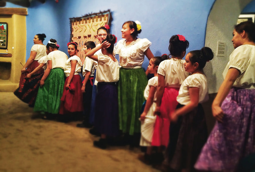Holiday Fiesta at Millicent Rogers Museum