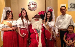 22nd Annual Holiday Fiesta
