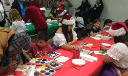 20th Annual Holiday Fiesta