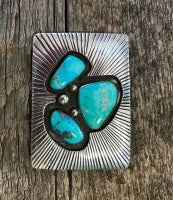 Contemporary American Indian Jewelry