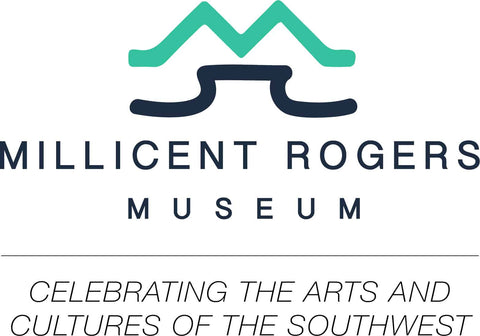 Millicent Rogers Museum Logo