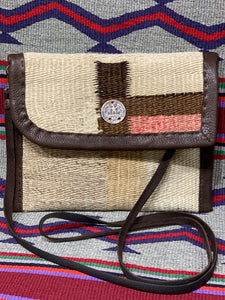 Handbag by Salvaged
