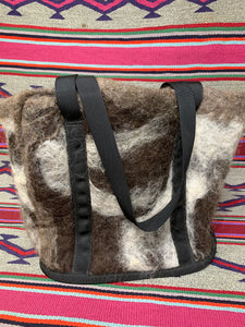 Churro Sheep Tote