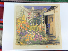 Gustave Baumann Boxed Note Cards