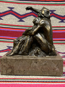 Bronze by Taos Artist, Ray Vinella