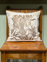 Russian Olive Pillow