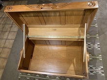 Blanket Chest by Taos Master Woodworker Don Kelsen