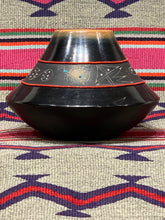 San Ildefonso Pot by Barbara Gonzales