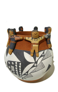 Large Storyteller Friendship Bowl