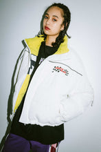Load image into Gallery viewer, X-girl x NONA9ON PUFF JACKET, OUTERWEAR, X-Girl