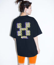 Load image into Gallery viewer, ROPE LOGO S/S MENS TEE, T-SHIRT, X-Girl