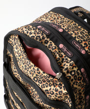 Load image into Gallery viewer, X-girl × LeSportsac SKATE BACKPACK