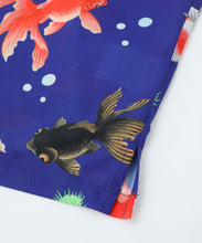 Load image into Gallery viewer, GOLDFISH S/S SHIRT, SHIRTS, X-Girl