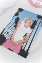 Load image into Gallery viewer, Chloe Sevigny RINGER S/S TEE, T-SHIRTS, X-Girl