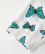 Load image into Gallery viewer, BUTTERFLY JOGGER PANTS, PANTS, X-Girl