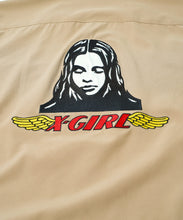 Load image into Gallery viewer, ANGEL FACE S/S SHIRT, SHIRT, X-Girl