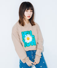 Load image into Gallery viewer, DAISY LOGO L/S TEE