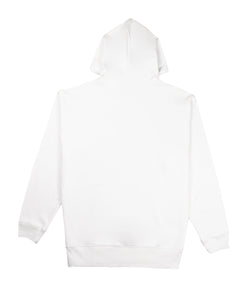 MILLS LOGO SWEAT HOODIE, HOODIES & SWEATERS, X-Girl