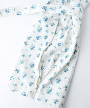 Load image into Gallery viewer, FLORAL BONDAGE PANTS, PANTS, X-Girl